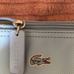 Lacoste Weekend Tote Authentic